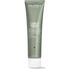 Crema nutritiva pentru definirea buclelor - Stylesign - Curly Twist - Curl Control - Goldwell - 100 ml