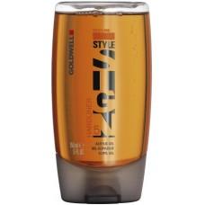 Gel acrylic pentru par cu fixare 5/5 - Hardliner - Texture Style - Goldwell - 150 ml