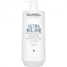 Sampon pentru volum - Bodifying Shampoo - Ultra Volume - DualSenses - Goldwell - 1000 ml