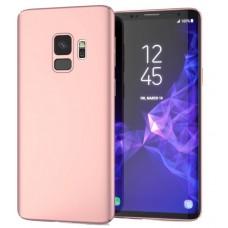 Husa ultra-subtire din fibra de carbon pentru Samsung Galaxy S9 Plus, Roz gold - Ultra-thin carbon fiber case for Samsung Galaxy S9 Plus, , Roze-Gold
