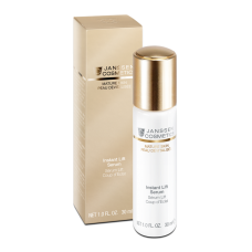 Ser Efect Lifting Instant - Instant Lift Serum - Mature Skin - Janssen Cosmetics - 30 ml