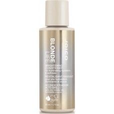 Balsam iluminator pentru parul blond - Brightening Conditioner - Blonde Life - Joico - 50 ml
