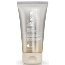 Masca iluminatoare pentru parul blond - Brightening Masque - Blonde Life - Joico - 50 ml