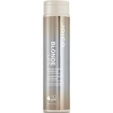 Șampon iluminator pentru părul blond - Brightening Shampoo - Blonde Life - Joico - 300 ml