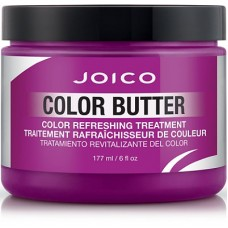 Tratament nuantator pentru par - Color Depositing Treatment - Color Butter - Pink - Joico - 177 ml