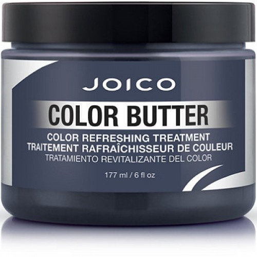 Tratament Nuantator Pentru Par - Color Depositing Treatment - Color Butter - Titanium - 177 Ml
