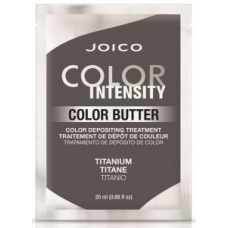 Tratament nuantator pentru par - Color Depositing Treatment - Color Butter - Titanium - 20 ml