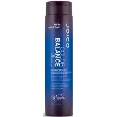 Balsam pigmentat pentru intretinerea parului brunet sau decolorat - Blue Conditioner - Color Balance - Joico - 300 ml