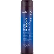 Sampon pigmentat pentru intretinerea parului brunet sau decolorat - Blue Shampoo - Color Balance - Joico - 300 ml