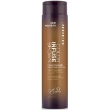 Balsam pigmentat pentru intretinerea parului saten - Brown Conditioner - Color Infuse - Joico - 300 ml