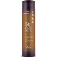 Sampon pigmentat pentru intretinerea parului saten - Brown Shampoo - Color Infuse - Joico - 300 ml