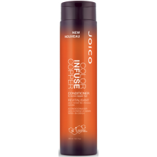 Balsam pigmentat pentru intretinerea parului aramiu - Cooper Conditioner - Color Infuse - Joico - 300 ml
