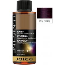 Vopsea lichida demi-permanenta profesionala - 3VV - Demi-Permanent Liquid Color - Lumishine - Joico - 60 ml JO
