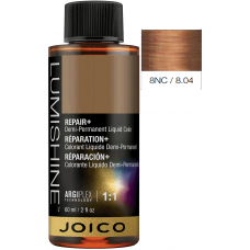 Vopsea lichida demi-permanenta profesionala - 8NC - Demi-Permanent Liquid Color - Lumishine - Joico - 60 ml