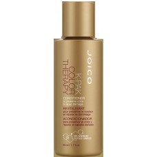 Balsam pentru par vopsit - Conditioner to Preserve Color & Repair Damage - K-Pak Color Therapy - Joico - 50 ml