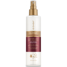 Spray leave-in multiperfector pentru parul vopsit - Luster Lock Multi-Perfector - K-Pak Color Therapy - Joico - 200 ml