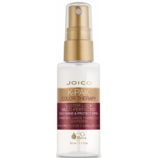 Spray leave-in multiperfector - Luster Lock Multi-Perfector - K-Pak Color Therapy - Joico - 50 ml