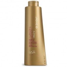 Sampon pentru par vopsit - Shampoo to Preserve Color & Repair Damage - K-Pak Color Therapy - Joico - 1000 ml