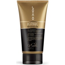 Tratament de reconstructie si hidratare pentru par degradat - K-Pak Revitaluxe Treatment - Joico - 150 ml