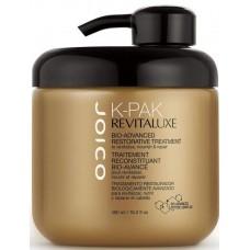 Tratament pentru reconstructie si hidratare - K-Pak Revitaluxe Treatment - Joico - 480 ml