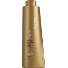 Sampon reparator pentru par degradat - Shampoo To Repair Damage - K-Pak - Joico - 1000 ml