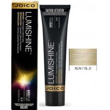 Vopsea de par profesionala pentru luciu intens - XLN - Permanent Color Cream - Lumishine - Joico - 74 ml