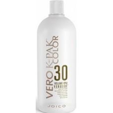 Oxidant 9% - VEROXIDE 30 - Joico - 950 ml