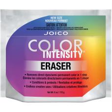 Pudra decoloranta pentru parul colorat cu Color Intensity - Color Intensity Eraser - Joico - 170 g