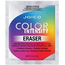 Pudra decoloranta pentru parul colorat cu Color Intensity - Color Intensity Eraser - Joico - 43 g