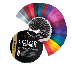 Paletar vopsea semi-permanenta - Color Intensity SwatchRing 31 shades - Joico