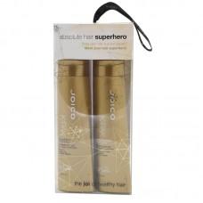 Kit pentru reparare intensiva - Absolute Hair SuperHero - K-Pak - Joico - 2 x 300 ml