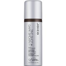 Spray pentru colorarea radacinilor pentru par saten - Dark Brown - Root Concelear - Tint Shot - Joico - 72 ml