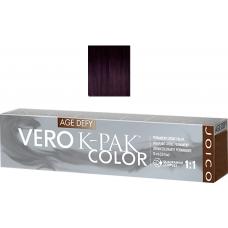 Vopsea profesionala anti-imbatranire - 3NVR+ - Permanent Creme Color - Age Defy - VERO K-PAK - Joico - 74 ml