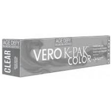 Vopsea profesionala anti-imbatranire - CLEAR - Permanent Creme Color - Age Defy - VERO K-PAK - Joico - 74 ml