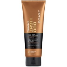Crema decoloranta - 1-Step Tonal Creme Lightener - Caramel - Duo Light - Vero K-Pak - Joico - 240 gr