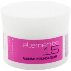 Crema pentru exfolierea corpului cu granul de migdale - Almond Peeling Cream - Elements 15 - Juliette Armand - 200 ml