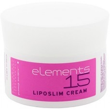 Crema anticelulitica cu cafeina pentru masaj - Liposlim Massage Cream - Elements 15 - Juliette Armand - 200 ml