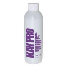 Crema oxidanta - 10 vol. - 3% - Oxidising Emulsion Cream - KAYPRO - 150 ml