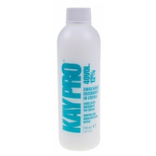 Crema oxidanta - 40 vol. - 12% - Oxidising Emulsion Cream - KAYPRO - 150 ml