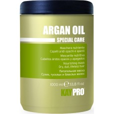 Masca nutritiva cu ulei de argan - Nourishing Mask With Argan Oil - Argan Oil - KAYPRO - 1000 ml