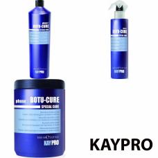 Kit reparator mare - Botu-Cure - KAY PRO - 3 produse cu 30% discount