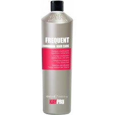 Sampon pentru utilizare zilnica - Frequent Use Shampoo - Frequent - KAYPRO - 1000 ml