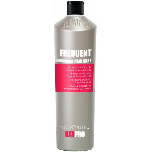 Sampon Pentru Utilizare Zilnica - Frequent Use Shampoo - Frequent - Kaypro - 1000 Ml