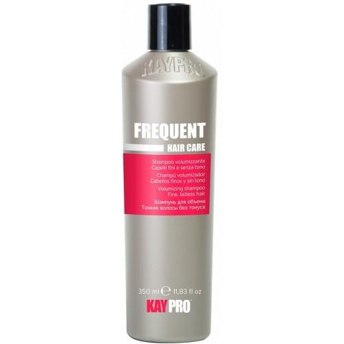 Sampon Pentru Utilizare Zilnica - Frequent Use Shampoo - Frequent - Kaypro - 350 Ml