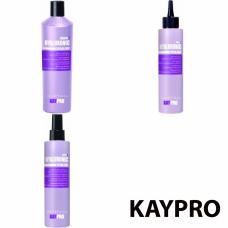 Kit mic pentru indesire - Hyaluronic - KAY PRO - 3 produse cu 30% discount