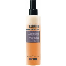 Balsam cu keratina - 2 Phase Restructuring Conditioner With Keratin - Keratin - KAYPRO - 200 ml