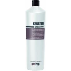 Sampon cu keratina (par vopsit, degradat) - ...