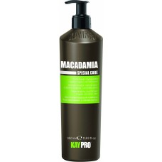 Balsam cu ulei de macadamia - Regenerating Conditioner With Macadamia Oil - Macadamia Oil - KAYPRO - 350 ml