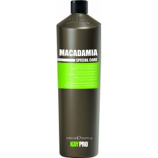Sampon cu ulei de macadamia - Regenerating Shampoo With Macadamia Oil - Macadamia Oil - KAYPRO - 1000 ml