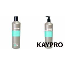 Kit mic de volum pentru parul fin si tern - Volume - KAY PRO - 2 produse cu 30% discount